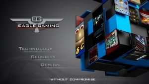 Profile Eagle Gaming entered the gaming business in