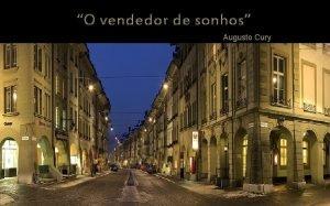 O vendedor de sonhos Augusto Cury La noche