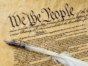 Constitutional Reform American political ideology changed from Thus
