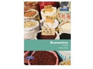 4 ELASTICITY 2012 Pearson Education Price Elasticity of