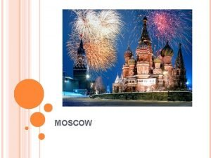 MOSCOW MOSCOW METRO Elegant and impressive full of