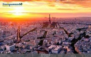 Harmonious Europe Paris Je taime Harmonious Europe Paris