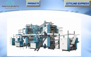 PRODUCTS CITYLINE EXPRESS CITYLINE EXPRESS FEATURES 35 000