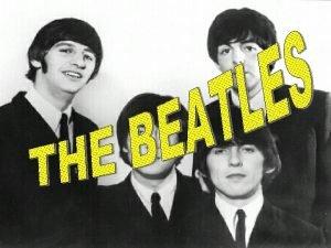 The Beatles kraje Beatles tudi Beatli so bili