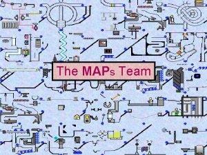 The MAPs Team Grade Level Content Expectations Grade