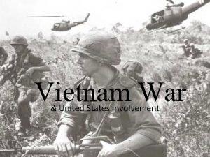 Vietnam War United States Involvement In Vietnam citizens