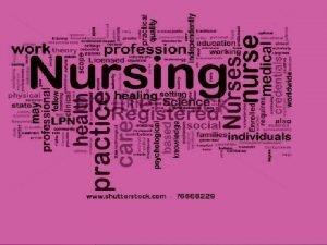Hvad siger Henderson Hvad er en sygeplejerske Hvad