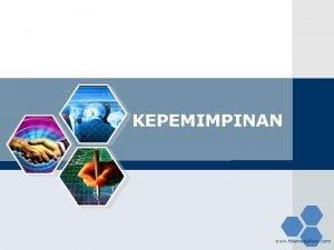 KEPEMIMPINAN www themegallery com www themegallery com Mari