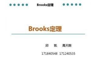 Brooks 171840548 171240535 Brooks Brooks 21 Brooks 22