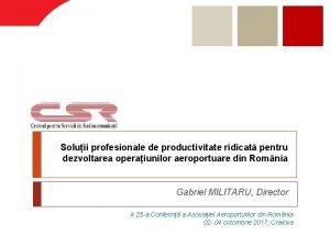 Soluii profesionale de productivitate ridicat pentru dezvoltarea operaiunilor