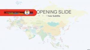 By James Sager Nov 11 2019 OPENING SLIDE