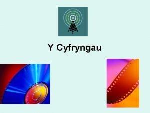 Y Cyfryngau Y Cyfryngau Cylchgrawn Magazine Cylchgronau Magazines