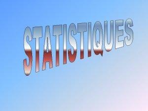 STATISTIQUES NATIONALES 2006 17 786 989 salaris Arrts