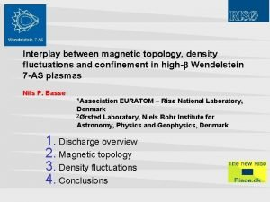 Interplay between magnetic topology density fluctuations and confinement