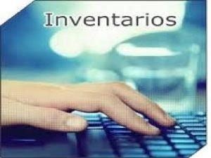 QU SON LOS INVENTARIOS Los inventarios son activos
