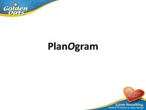 Plan Ogram What is InStore Merchandising Is the