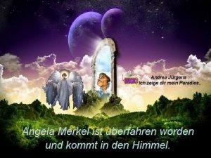 Andrea Jrgens Ich zeige dir mein Paradies Angela