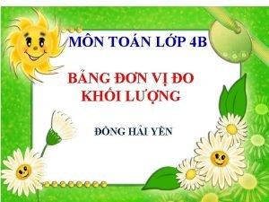 MN TON LP 4 B BNG N V