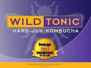 1 A WILD QUIZ 1 How Did Wild