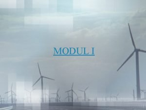 MODUL I FORMULASI LINEAR PROGRAMMING INTRODUCTION TO LINEAR