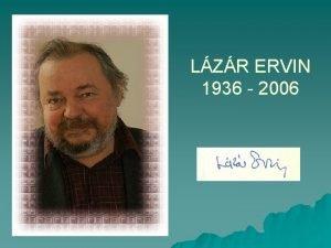 LZR ERVIN 1936 2006 u a Tolna megyei