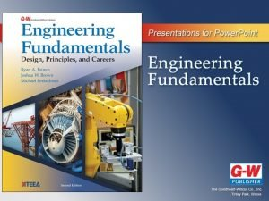 Chapter 11 Electrical Engineering Objectives Define electrical engineering