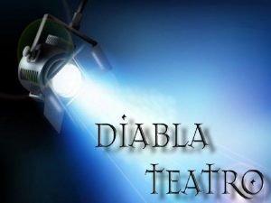 Sobre Diabla Teatro es un grupo vallisoletano fundado
