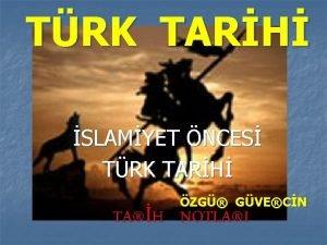 TRK TARH SLAMYET NCES TRK TARH ZG GVECN