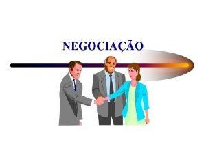 NEGOCIAO OS 10 MANDAMENTOS DA NEGOCIAO segundo JOHN