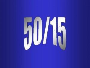 5015 Presentador Bueno Seores aqu damos comienzo al