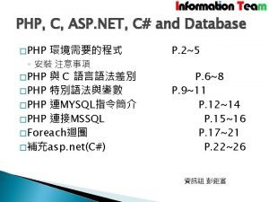 PHP MSSQL phpsqlsrv dll phpsqlsrvts dll PHP PHPEXT