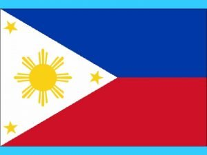 Philippine National Anthem Land of the morning Bayang