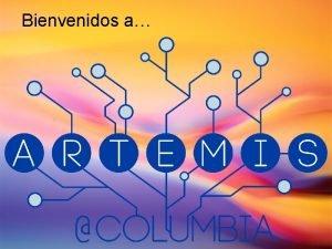 Bienvenidos a Historia Del Programa Artemis Artemis fue