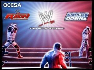 WWE en Mxico Nuevamente Mxico ser sede de