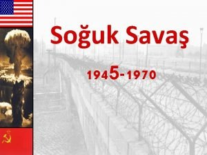 Souk Sava 1945 1970 Souk Sava Nedir kinci