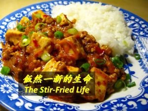 The StirFried Life But store up for yourselves