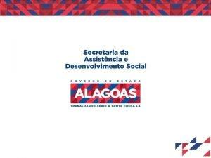 Sistema nico de Assistncia Social SUAS FUNDOS DE