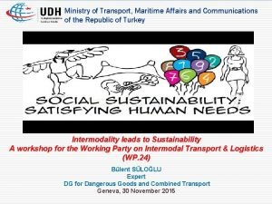 Ministry of Transport Maritime Affairs and Communications of