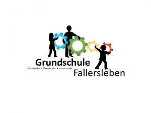 Unsere Schule 390 Schlerinnen und Schler zwei Standorte
