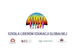Edukacja globalna Szkoa Podstawowa nr 4 W Koszalinie