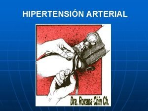 HIPERTENSIN ARTERIAL HIPERTENSIN ARTERIAL HIPERTENSIN ARTERIAL MAYORES DE