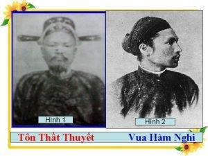 Hnh 1 Tn Tht Thuyt Hnh 2 Vua
