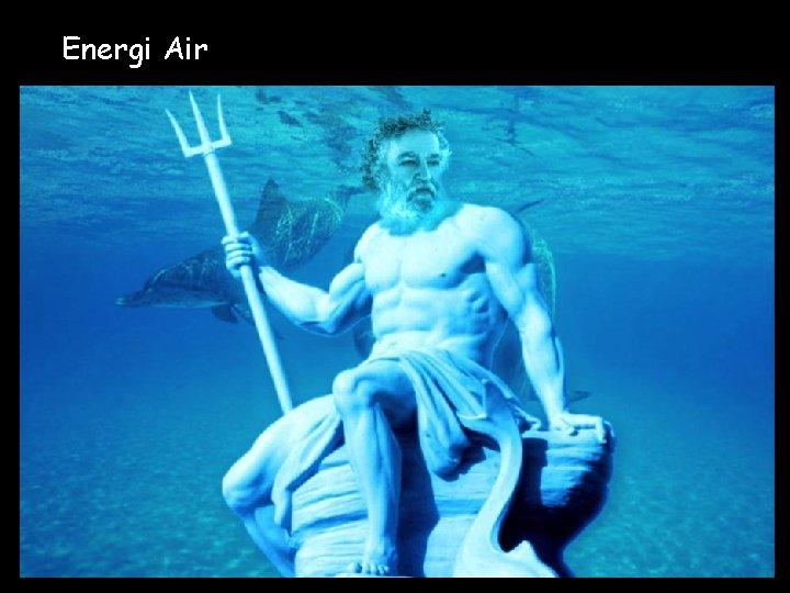 Energi Air Energi Air Siklus hidrologi Energi Air