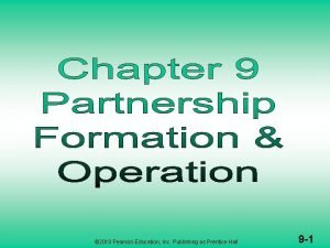 2010 Pearson Education Inc Publishing as Prentice Hall