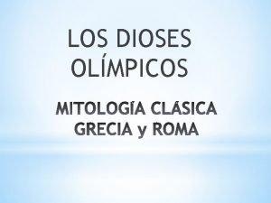 LOS DIOSES OLMPICOS MITOLOGA CLSICA GEAURANO GIGANTES 12