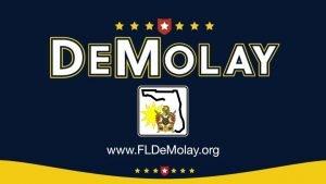 Presenter Name Presenter Title De Molay Gold Key