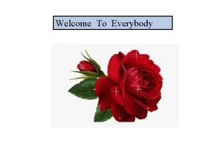 Welcome To Everybody Teachers Identify Mst Salina Akhter