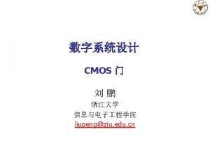 MOS MOS MetalOxideSemiconductor FieldEffect Transistor VGSthMOS CMOS 2
