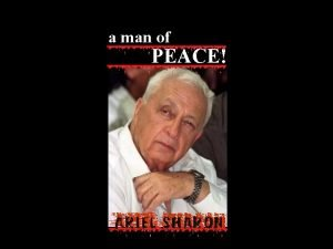 a man of PEACE a man of PEACE
