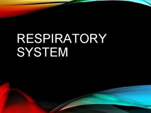 RESPIRATORY SYSTEM HEALTHY LUNG VS SMOKERS LUNG http